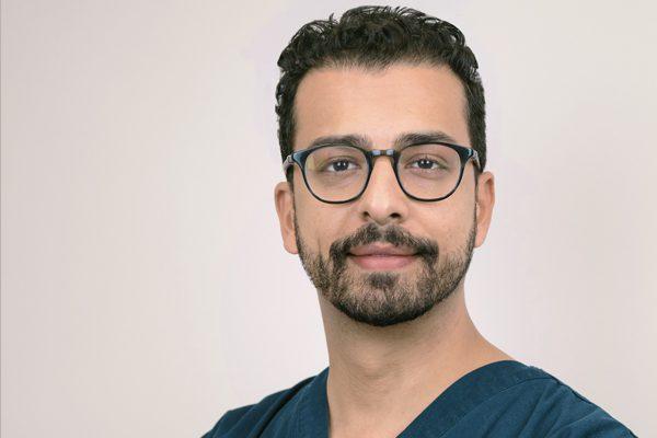 Osama Soliman